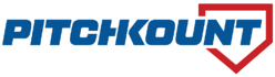 PitchKount Logo - Official